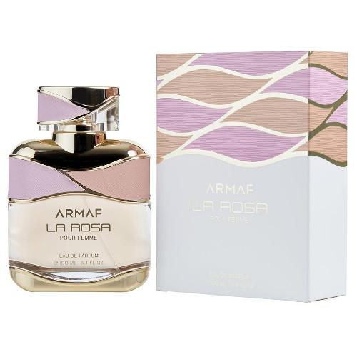 La Rosa by Armaf 3.4 oz EDP for Women