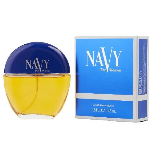 Navy by Dana 1.5 oz EDC for women
