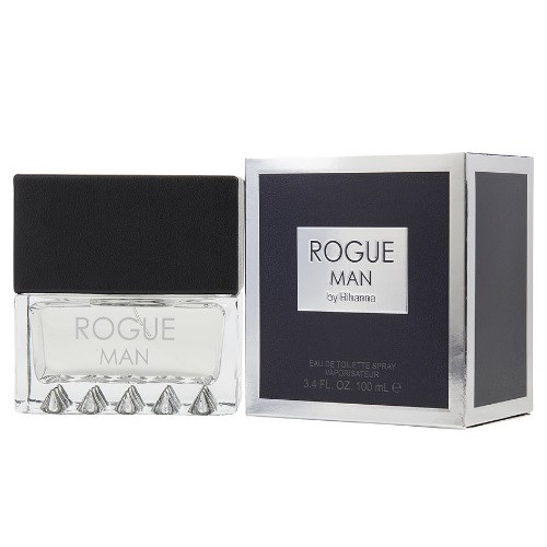 Rogue Man By Rihanna 3.4 oz EDT for men