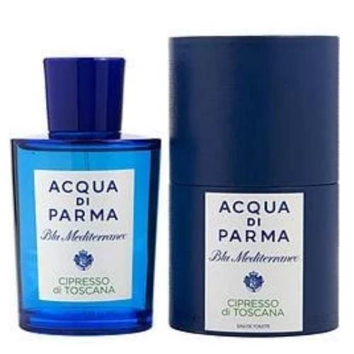 Acqua di Parma Blu Mediterraneo Cipresso di Toscana by Acqua di Parma 5 oz EDT for Unisex
