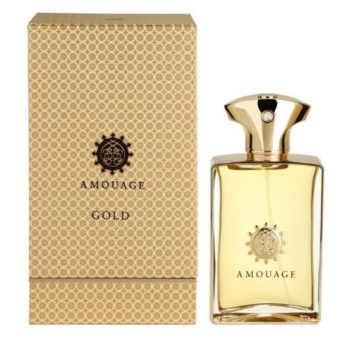 Amouage Gold by Amouage 3.4 oz EDP for Men