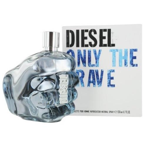 Diesel Only The Brave by Diesel 6.7 oz EDT for men