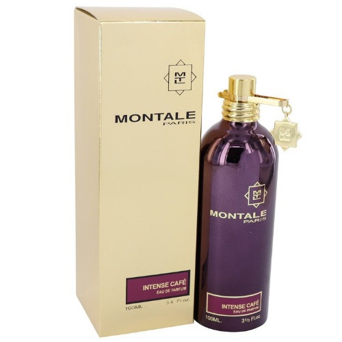Intense Cafe by Montale 3.4 oz EDP for Unisex
