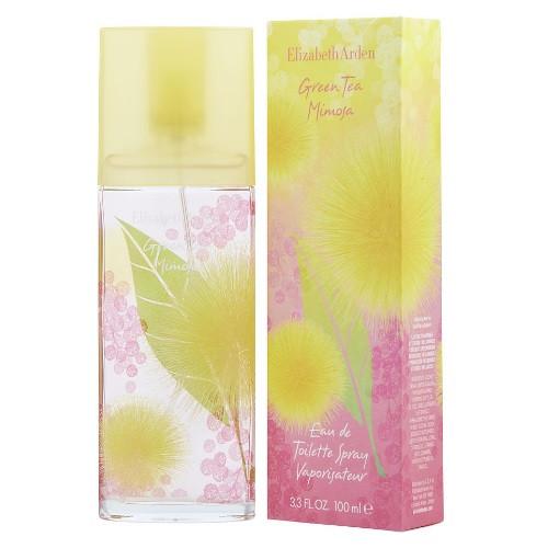 Green Tea Mimosa by Elizabeth Arden 3.3 oz EDT for Women