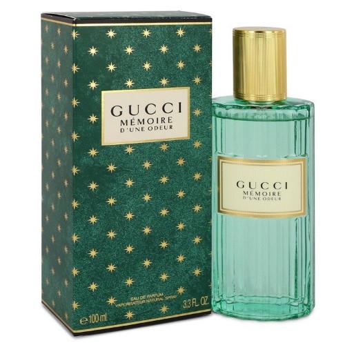 Memoire D'une Odeur by Gucci 3.3 oz EDP for Women
