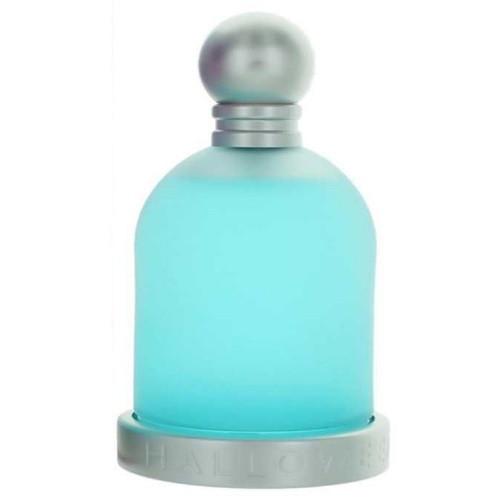 Halloween Blue Drop by Jesus Del Pozo 3.4 oz EDT for Women Tester