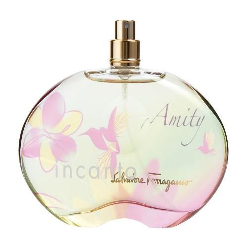 Incanto Amity by Salvatore Ferragamo 3.4 oz EDT for Women Tester