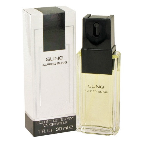 Sung by Alfred Sung 1 oz EDT for Women