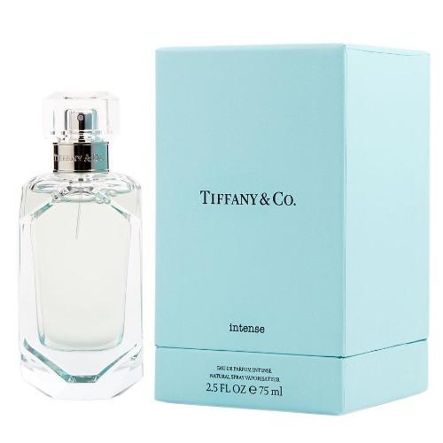 Tiffany & Co Intense by Tiffany & Co 2.5 oz EDP for Women