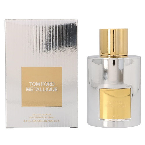 Tom Ford Metallique by Tom Ford 3.4 oz EDP for Women