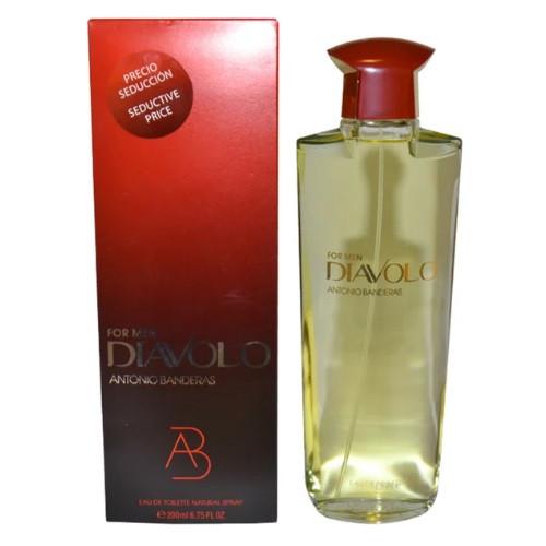 Diavolo by Antonio Banderas 6.75 oz EDT for Men