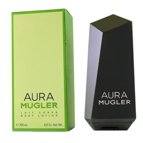 Aura by Thierry Mugler 6.8 oz Body Lotion for Women