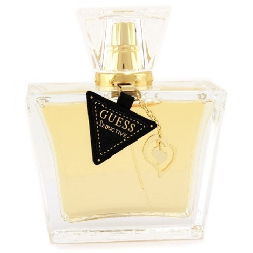 Guess Seductive by Guess 2.5 oz EDT for Women Tester