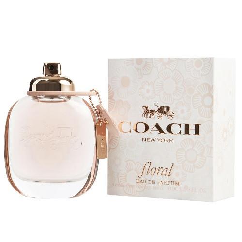 Coach Floral by Coach 3 oz EDP for Women