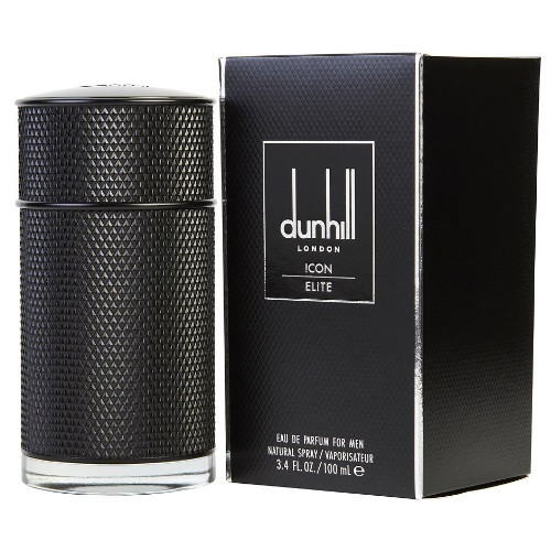 Dunhill Icon Elite by Alfred Dunhill 3.4 oz EDP for Men