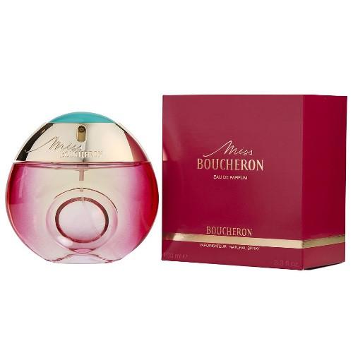 Miss Boucheron by Boucheron 3.3 oz EDP for Women
