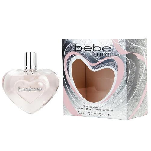 Bebe Luxe by Bebe 3.4 oz EDP for Women