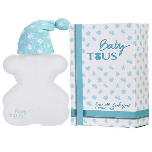 Baby Tous by Tous 3.4 oz EDC Alcohol Free for Unisex