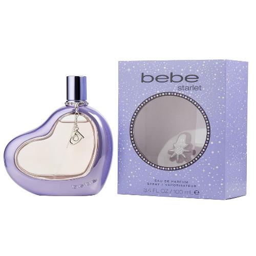 Bebe Starlet by Bebe 3.4 oz EDP for Women