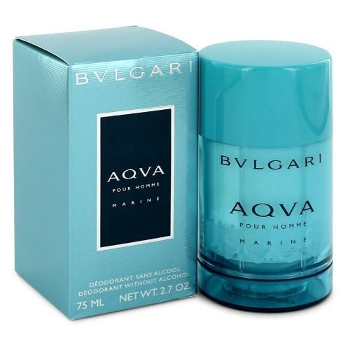 Bvlgari Aqva Marine by Bvlgari 2.7 oz Deodorant Stick for men