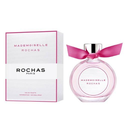 Mademoiselle Rochas by Rochas 3 oz EDT for Women