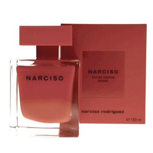 Narciso Rouge by Narciso Rodriguez 5 oz EDP for Women