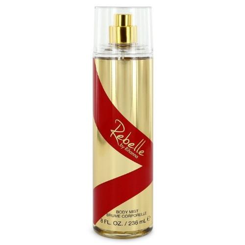 Rebelle by Rihanna 8.0 oz Body Mist for Women