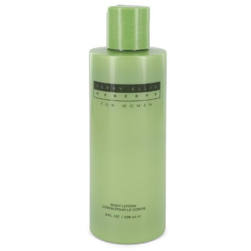 Reserve by Perry Ellis 8 oz Body Lotion for Women