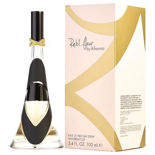 Reb'l Fleur by Rihanna 3.4 oz EDP for women