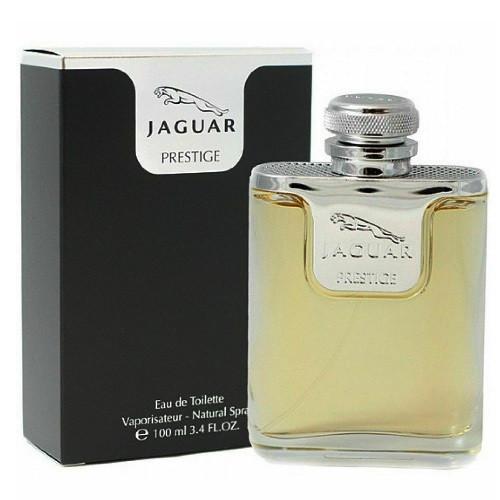Jaguar Prestige by Jaguar 3.4 oz EDT for men