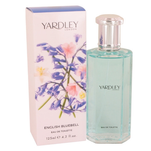 English Bluebell by Yardley EDT 4.2 oz EDT for women