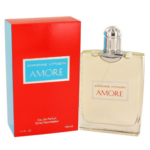 Amore by Adrienne Vittadini 2.5 oz EDP for women