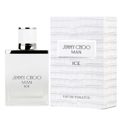 Jimmy Choo Man Ice by Jimmy Choo 1.7 oz EDT for men