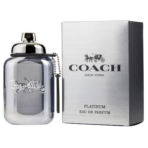 Coach Platinum by Coach 2 oz EDP for men