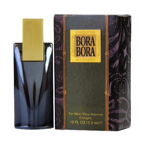 mini Bora Bora by Liz Claiborne 0.18 oz EDT for men