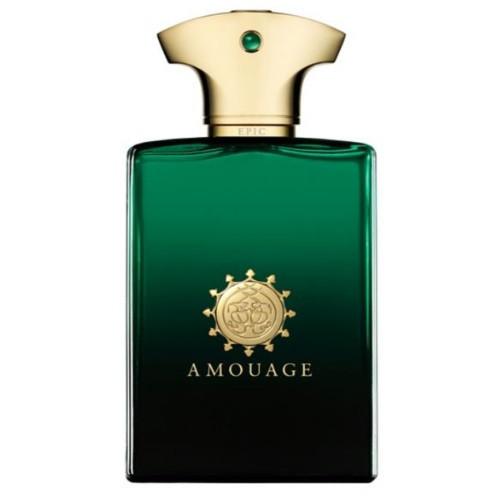 Amouage Epic by Amouage 3.4 oz EDP for Men Tester