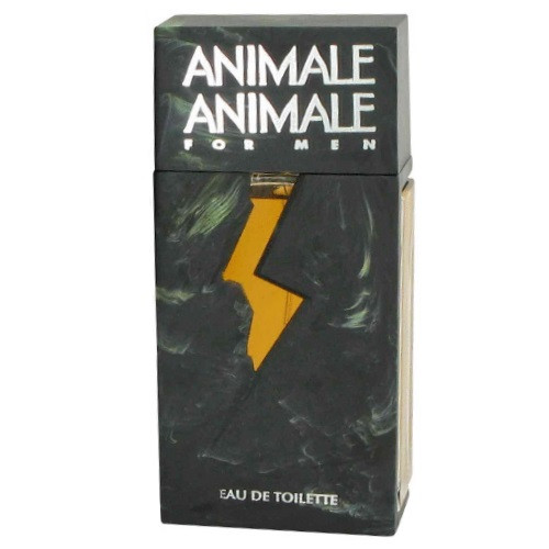 Animale Animale by Animale Parfums 3.4 oz EDT for men Tester
