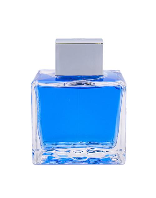 Blue Seduction by Antonio Banderas 3.4 oz EDT for Men Tester