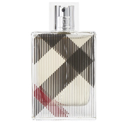 Brit by Burberry 1.7 oz EDP for Women Tester