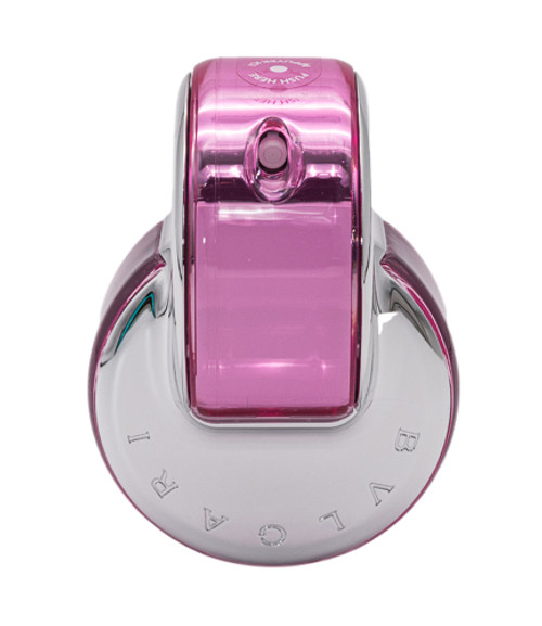 Omnia Pink Sapphire by Bvlgari 2.2 oz EDT for women Tester