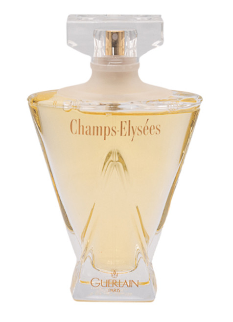 Champs Elysees by Guerlain 2.5 oz EDP Perfume for Women Tester