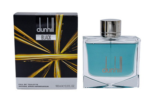 Dunhill Black by Alfred Dunhill 3.4 oz EDT for men
