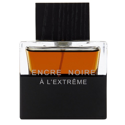 Encre Noire A L Extreme by Lalique 3.4 oz EDP for men Tester