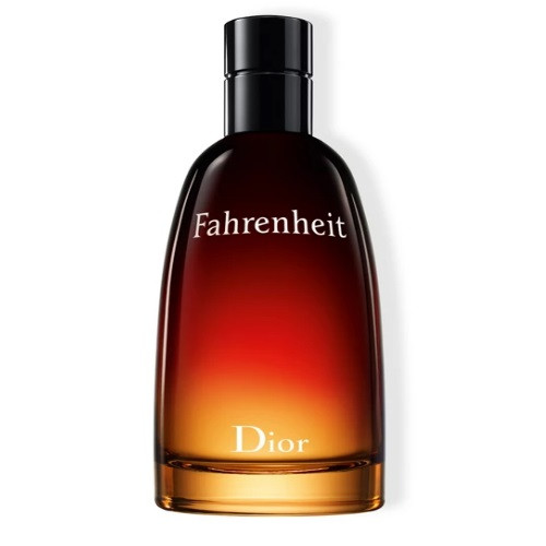 Fahrenheit by Christian Dior 3.4 oz After Shave Lotion Tester