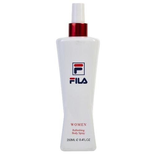 Fila by Fila 8.4 oz Refreshing Body Spray for Women