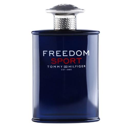 Freedom Sport by Tommy Hilfiger 3.4 oz EDT for Men Tester