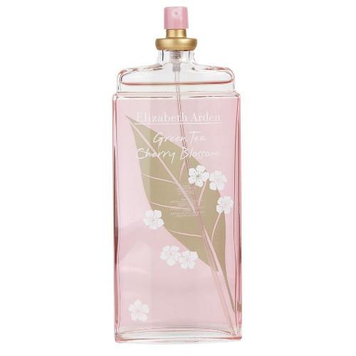 Green Tea Cherry Blossom by Elizabeth Arden 3.3 oz EDT for women Tester