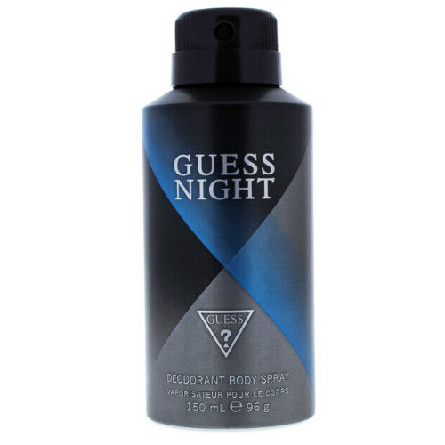 Guess Night by Guess 150 ml Deodorant Body Spray for Men