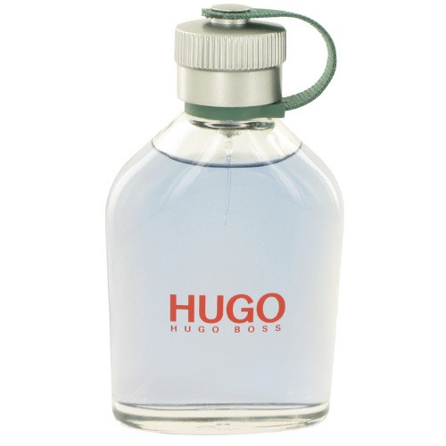 Hugo by Hugo Boss 6.7 oz EDT for men Tester