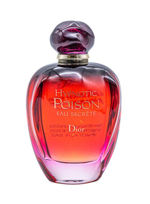 Hypnotic Poison eau Secrete by Christian Dior 3.4 oz EDT for Women Tester